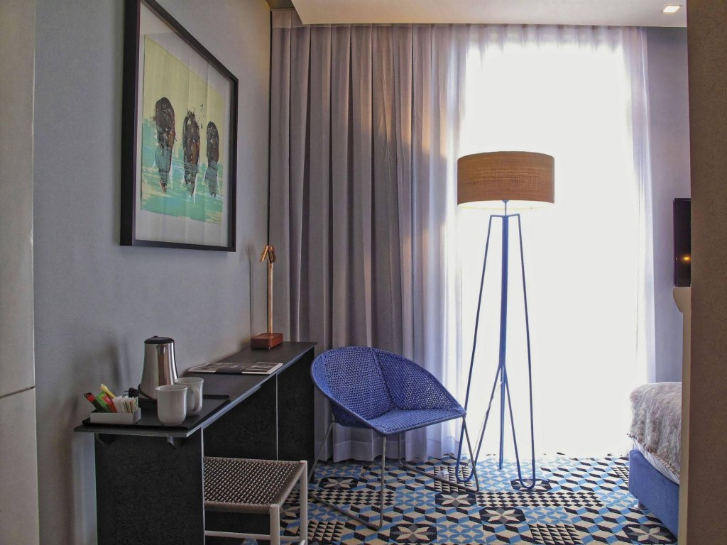 Bezalel Hotel, Jerusalem Image 8