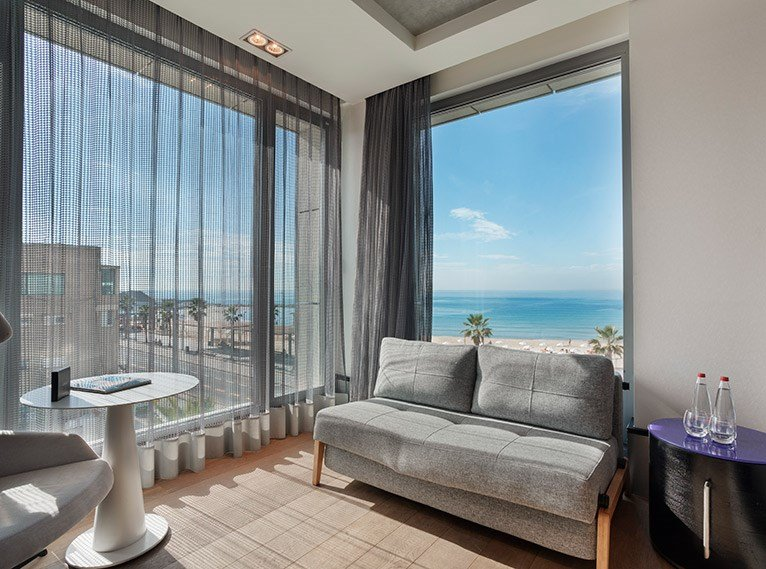 Royal Beach Hotel Tel Aviv By Isrotel Exclusive Collection Image 5