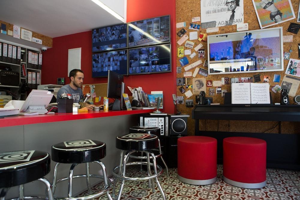 Ben Yehuda Apartments, Tel Aviv Image 20