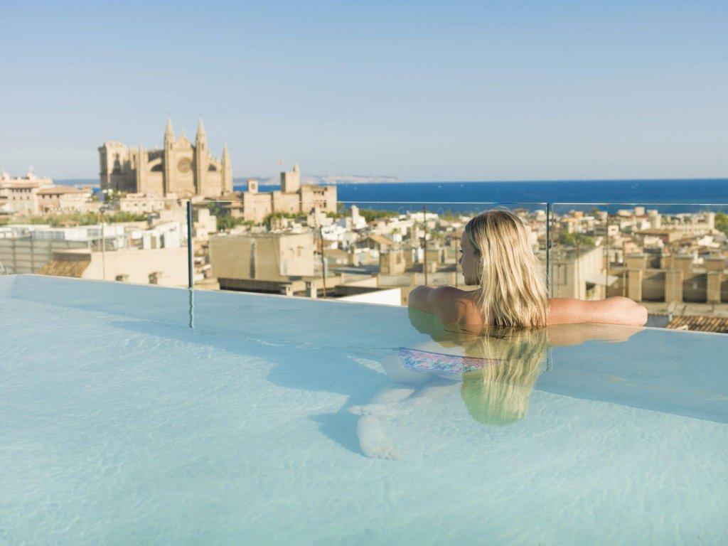 Nakar Hotel, Palma De Mallorca Image 8