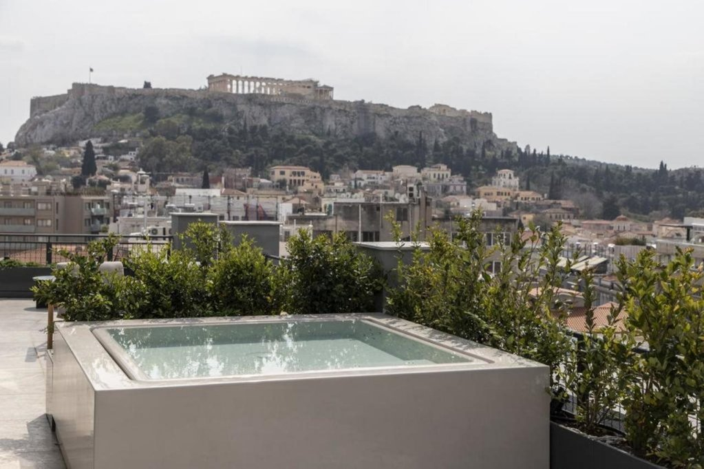 Perianth Hotel, Athens Image 6