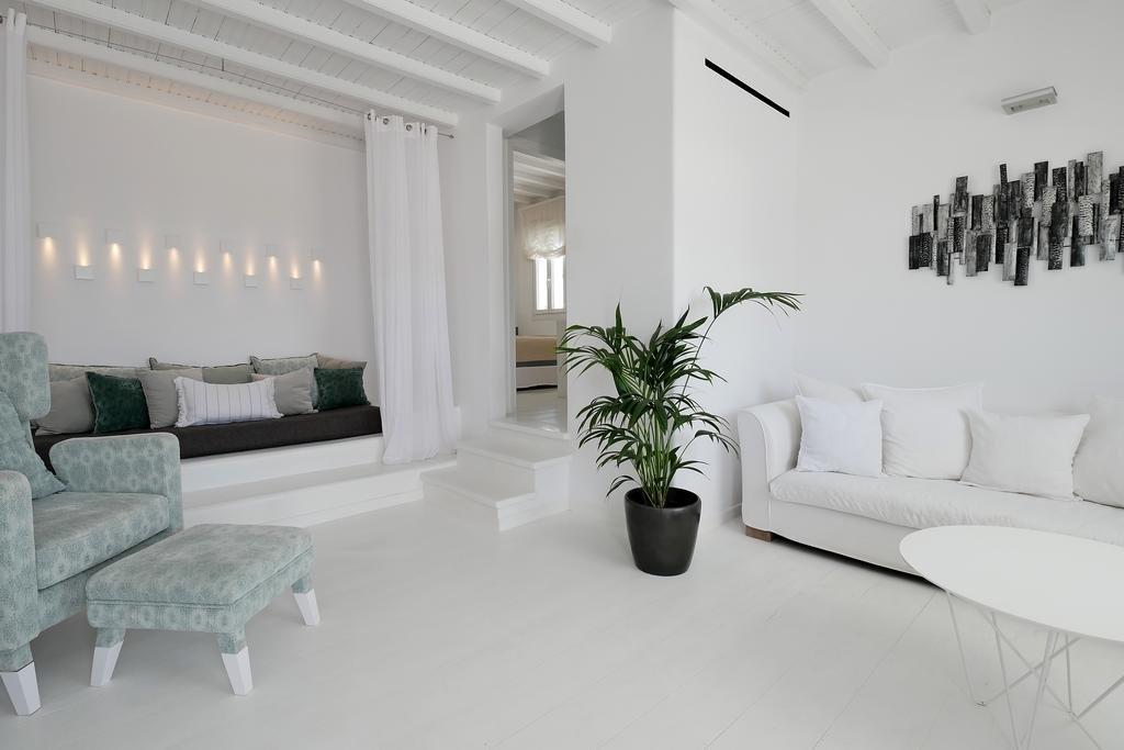 Ostraco Suites, Drafaki, Mykonos Image 10