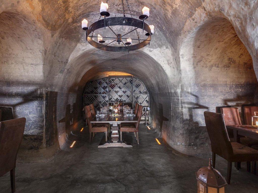 Mystique, A Luxury Collection Hotel, Santorini Image 44