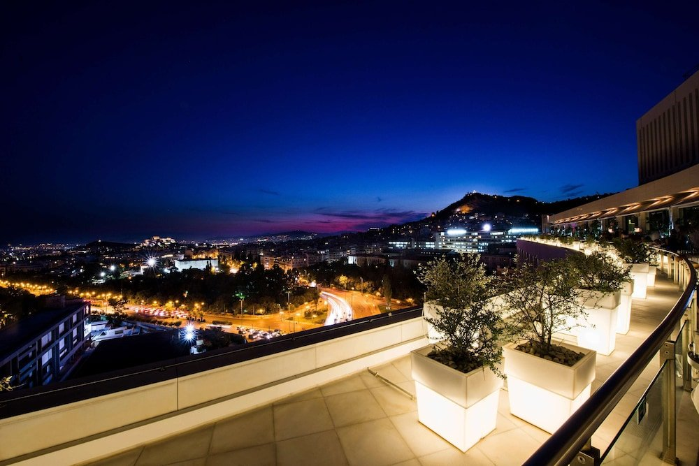 Hilton Athens Image 30