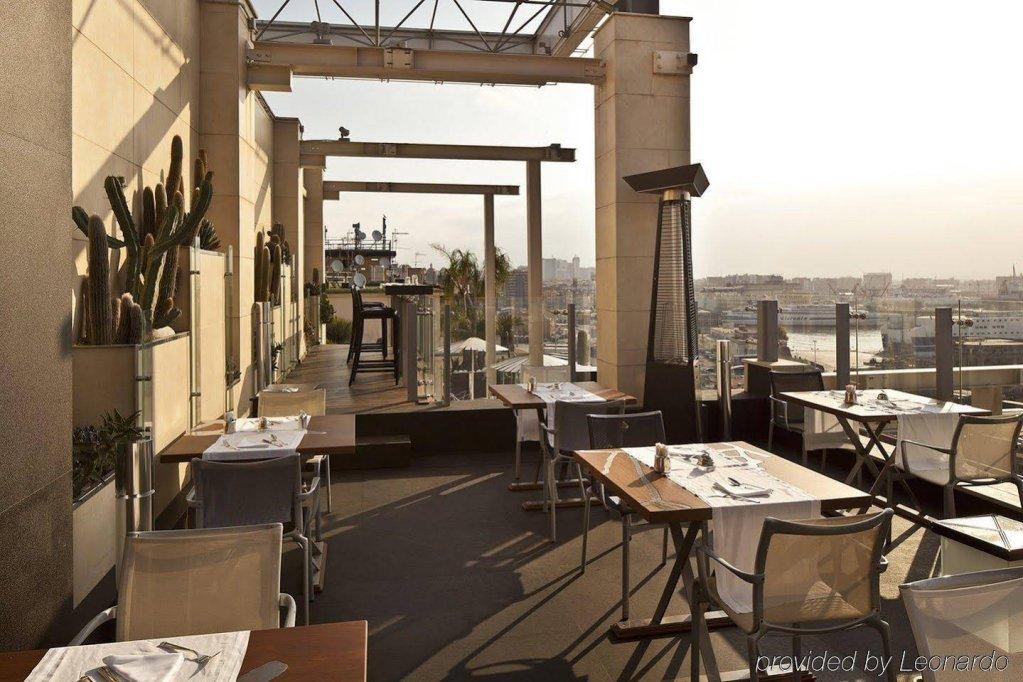 Romeo Hotel, Naples Image 24