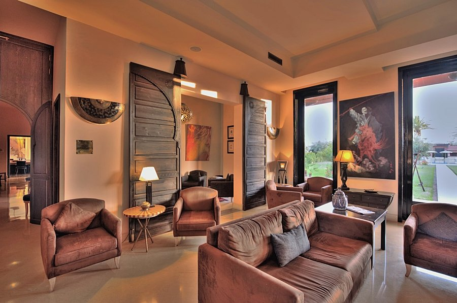 Domaine Des Remparts Hotel And Spa, Marrakesh Image 5