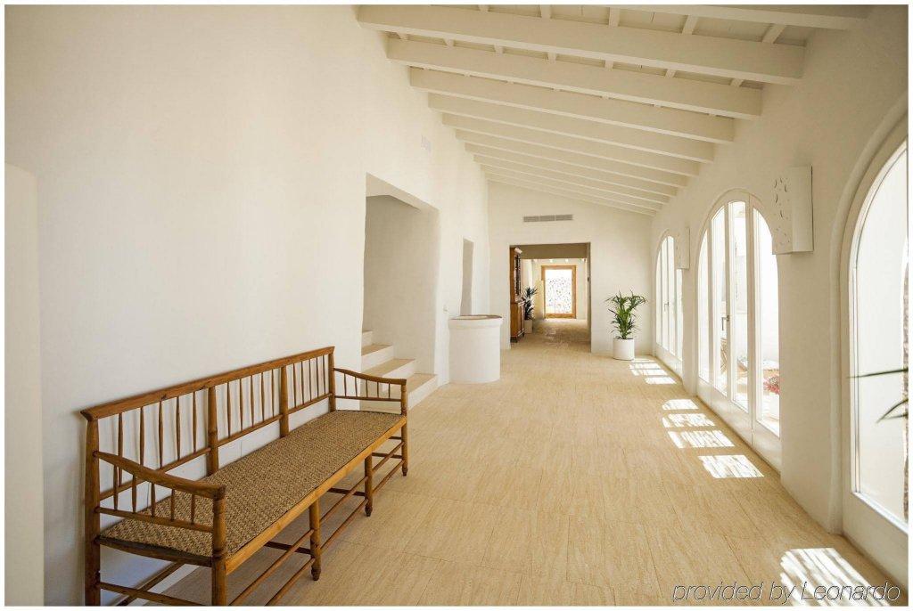 Hotel Torralbenc, Cala En Porter, Menorca Image 5