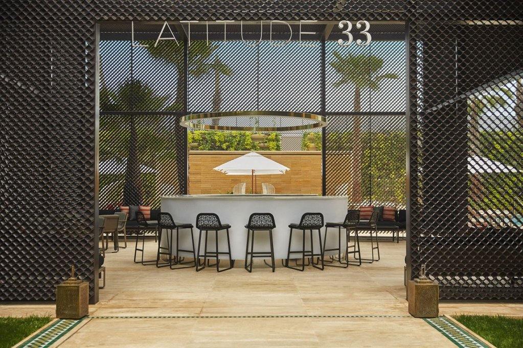 Four Seasons Hotel Casablanca Image 18