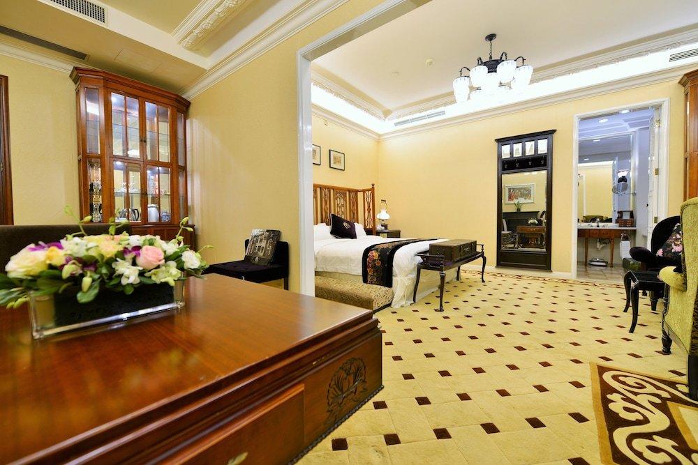 The Mansion Hotel, Shanghai Image 33