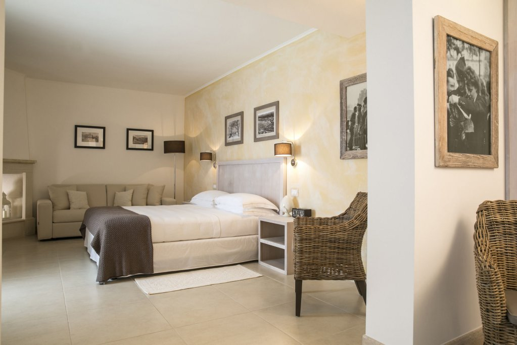 Canne Bianche Lifestyle Hotel, Torre Canne Image 7