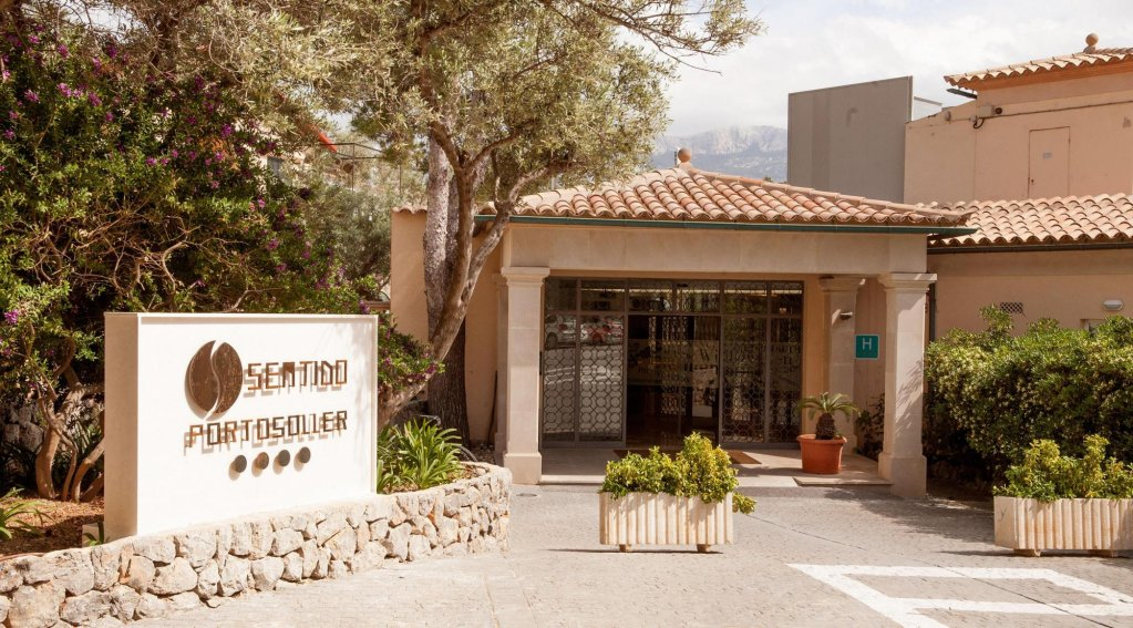 Bikini Island & Mountain Hotel Port De Soller, Palma De Mallorca Image 5