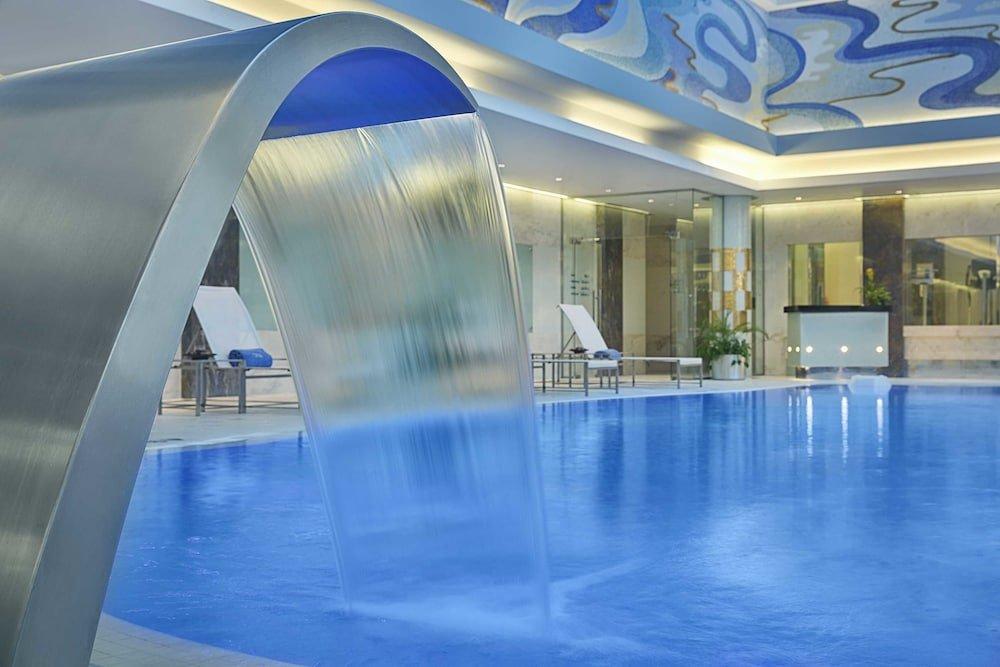 Waldorf Astoria Jeddah - Qasr Al Sharq Image 14