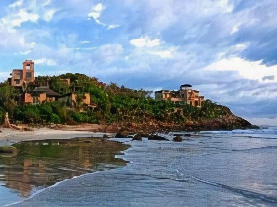 Imanta Resorts, Punta Mita Image 37