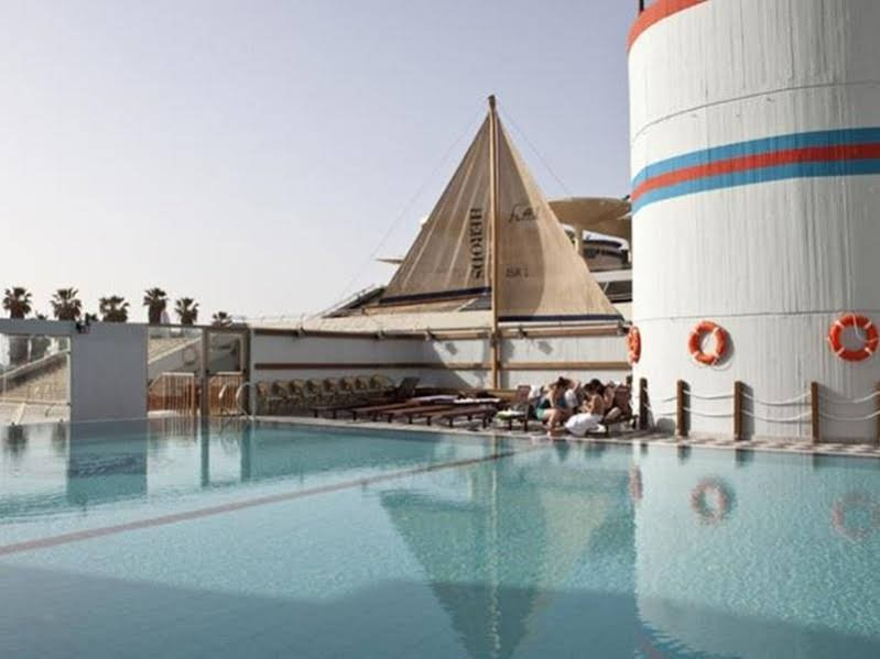 Herods Hotel Tel Aviv By The Beach Image 26
