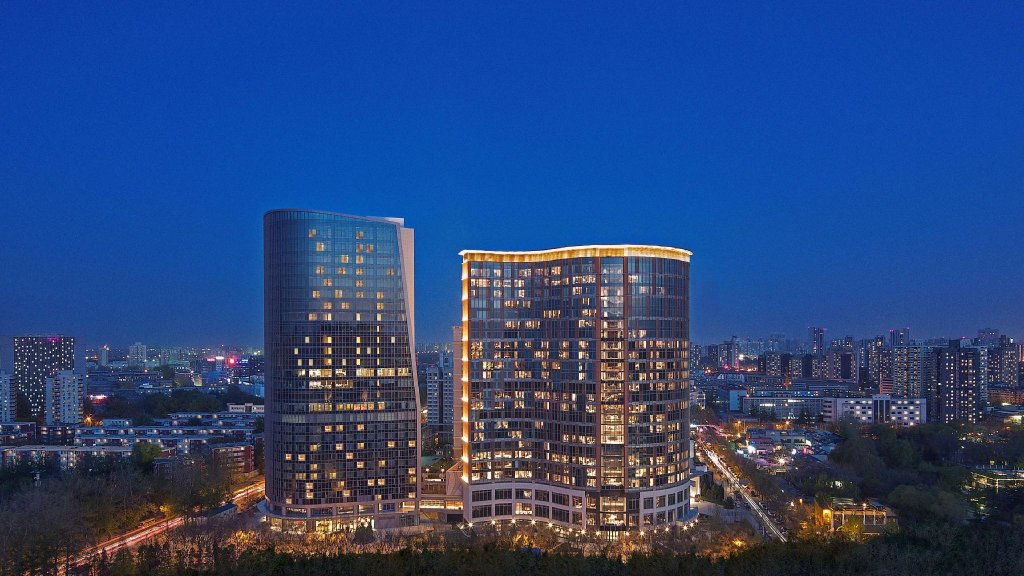 Nuo Hotel Beijing Image 45