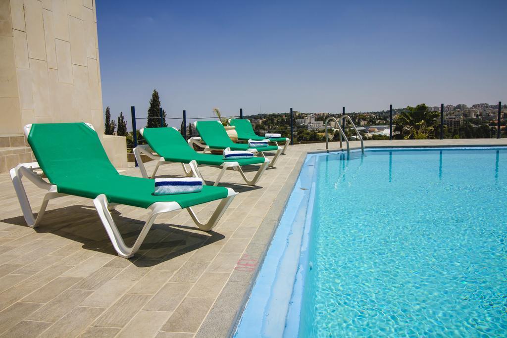 King Solomon Hotel Jerusalem Image 3