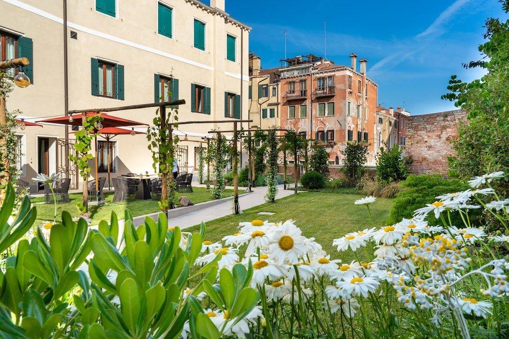 Madama Garden Retreat, Venice Image 0