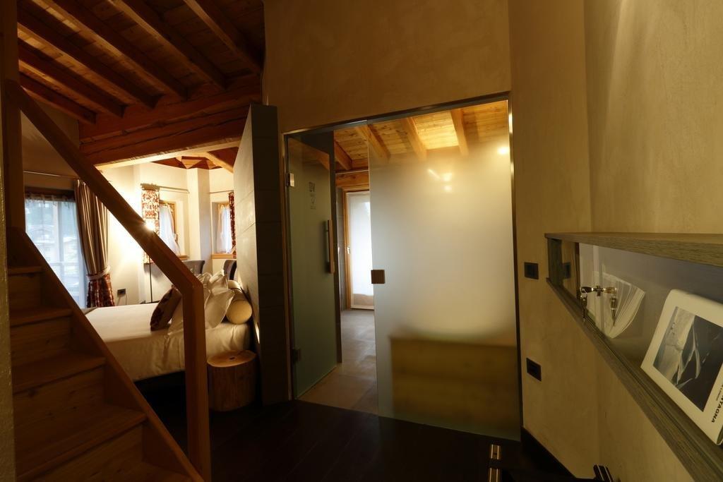 Dv Chalet Boutique Hotel & Spa, Madonna Di Campiglio Image 6
