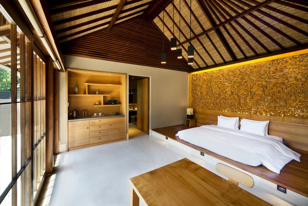 Hoshinoya Bali, Ubud Image 0
