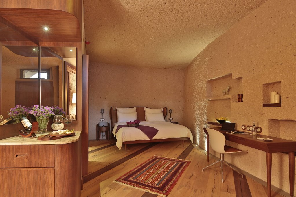 Ariana Sustainable Luxury Lodge - Special Class, Uchisar Image 23