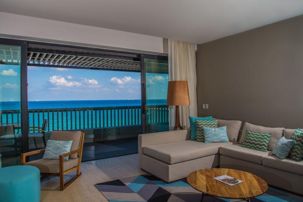 Grand Hyatt Playa Del Carmen  Image 39