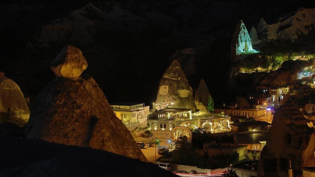 Panoramic Cave Hotel, Goreme Image 27