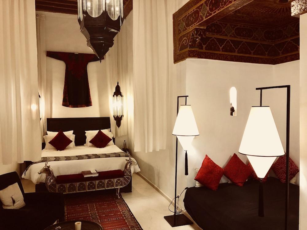 Riad 144, Marrakech Image 16
