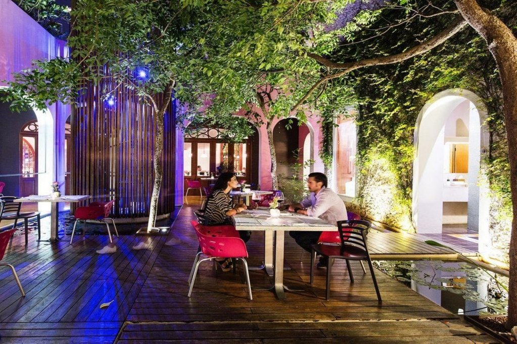 Rosas & Xocolate Boutique Hotel Spa, Merida Image 26