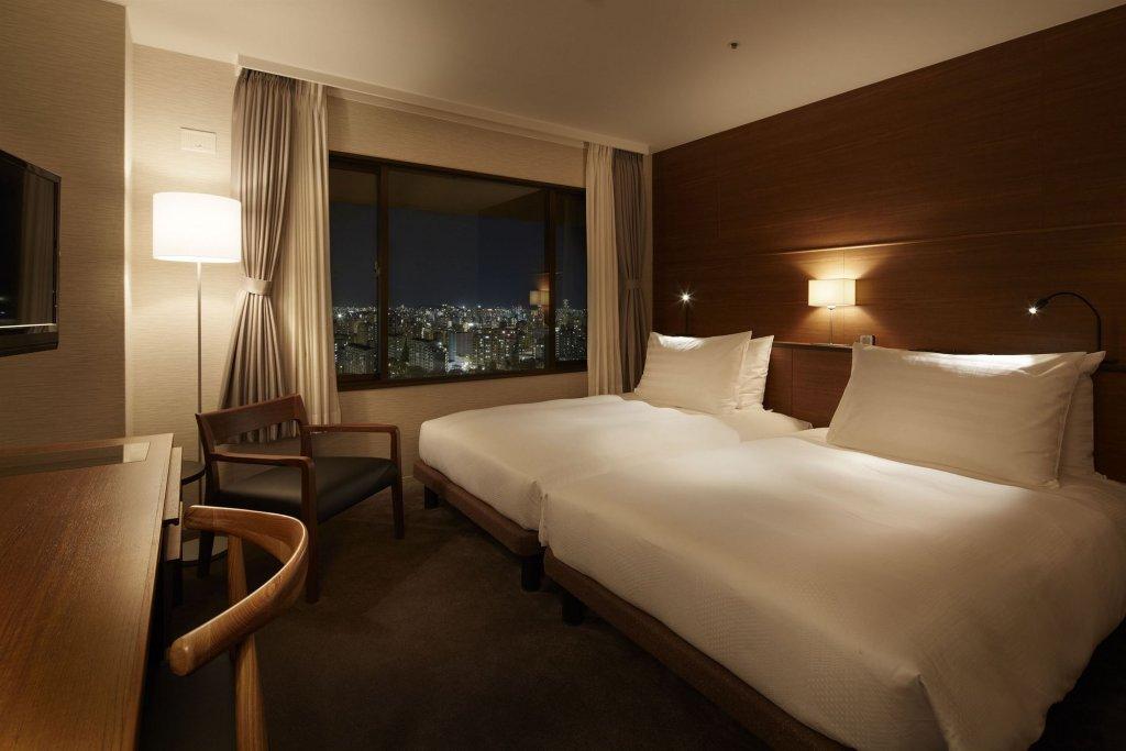 Agora Fukuoka Hilltop Hotel & Spa, Fukuoka Image 0