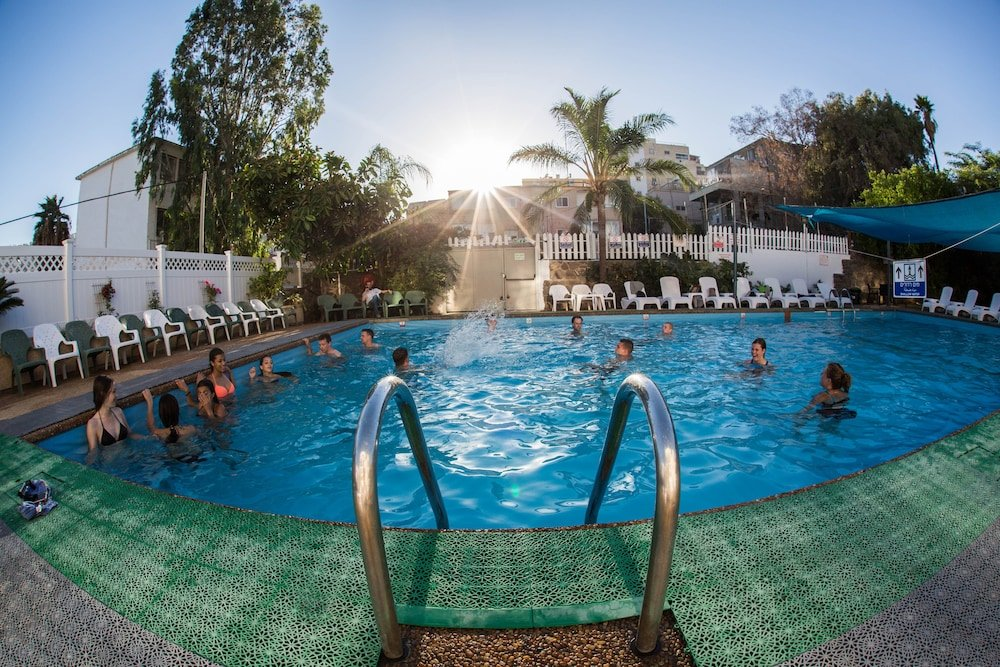 Astoria Galilee Hotel, Tiberias Image 1