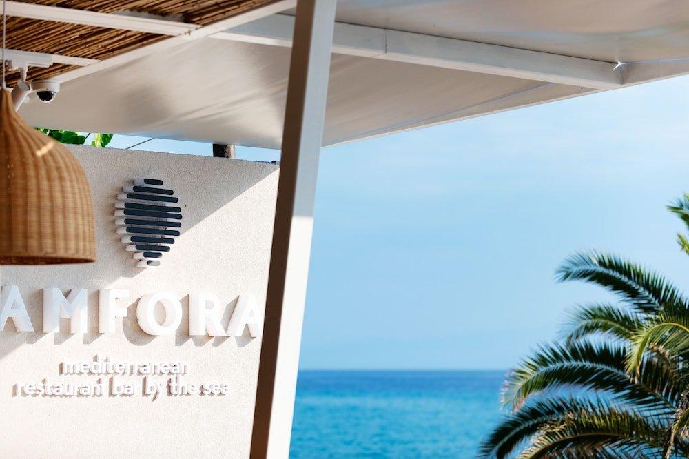 Sea Level Hotel Polychrono Image 26