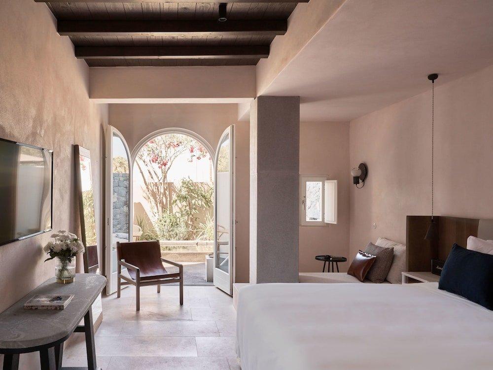 Istoria Hotel, Santorini Image 14