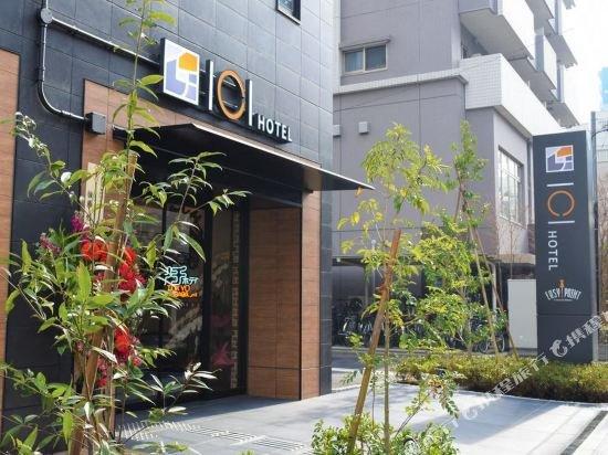 Ici Hotel Asakusabashi, Tokyo Image 9