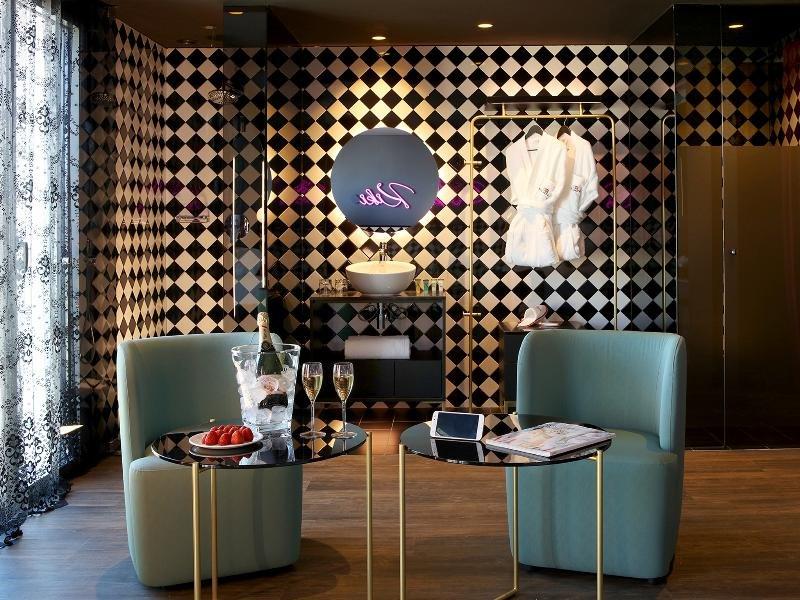Axel Hotel Madrid  Image 0