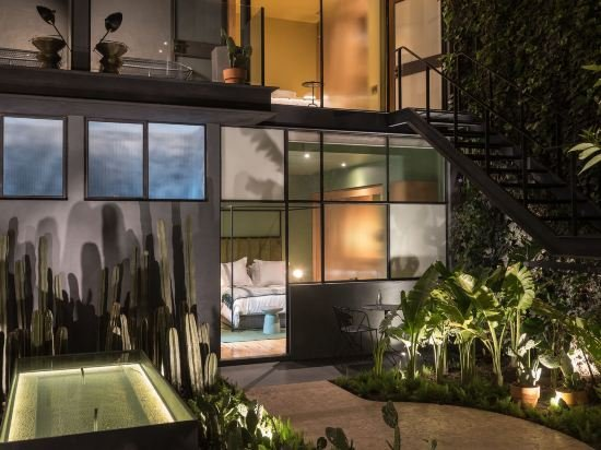 Ignacia Guest House, Mexico City Image 23