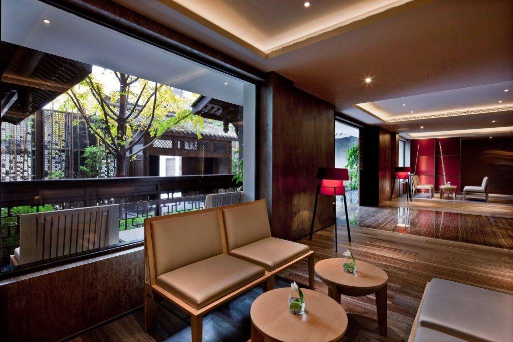Diaoyutai Boutique Hotel Chengdu Image 19