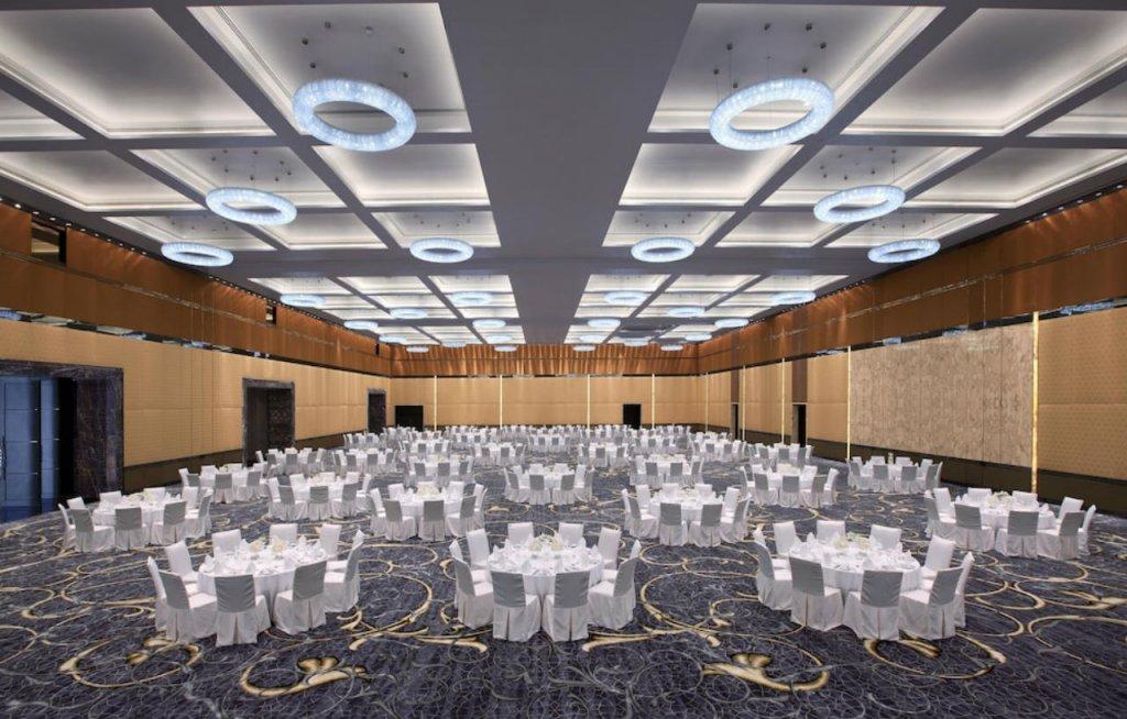 Jumeirah At Etihad Towers Hotel, Abu Dhabi Image 46