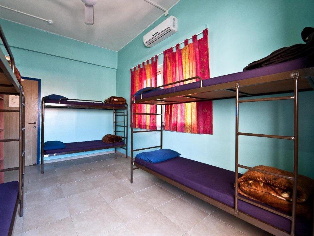 Hayarkon Hostel Tel Aviv Image 33