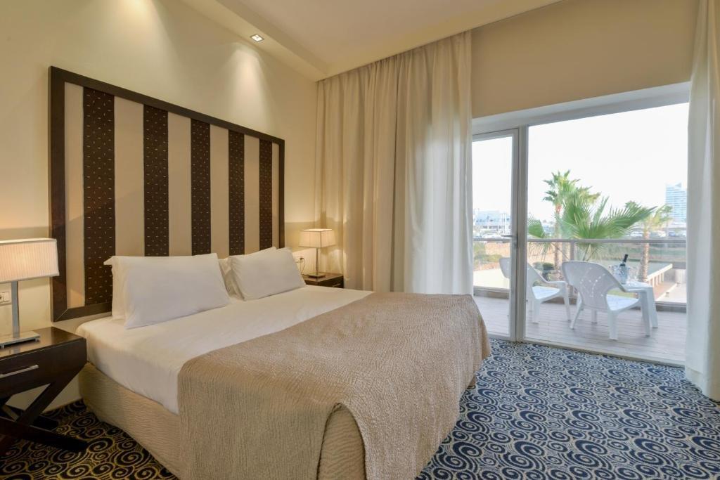 Sharon Hotel Herzliya Image 4