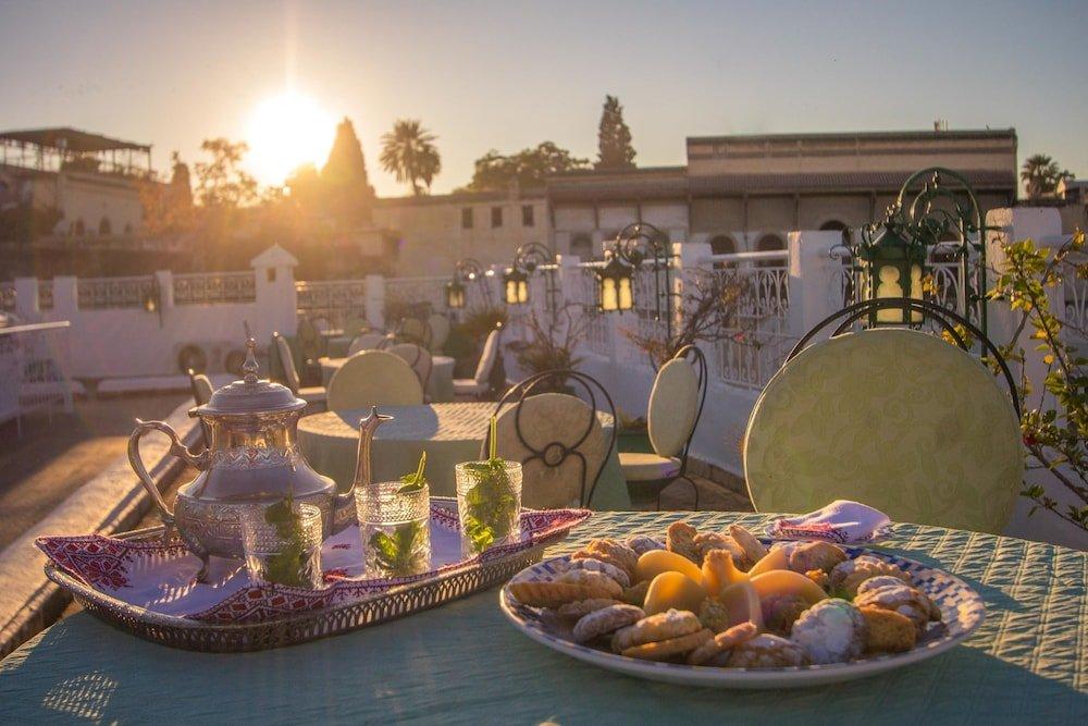 Riad Myra Hotel, Fes Image 36