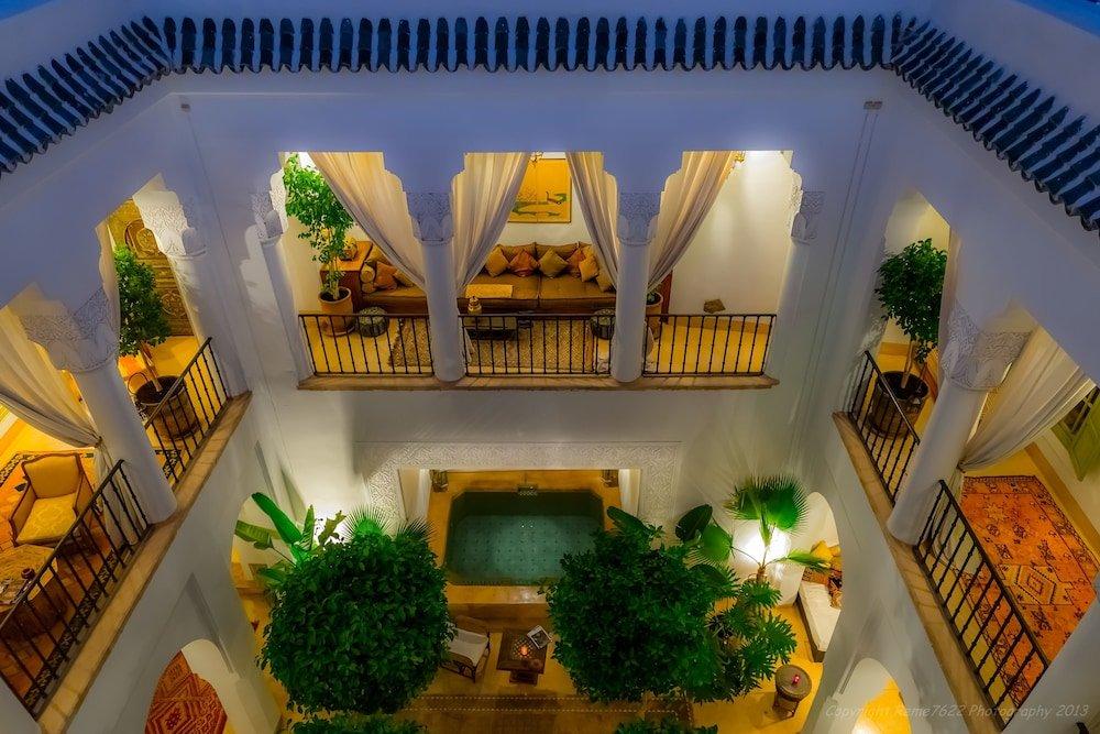 Riad Camilia, Marrakech Image 19