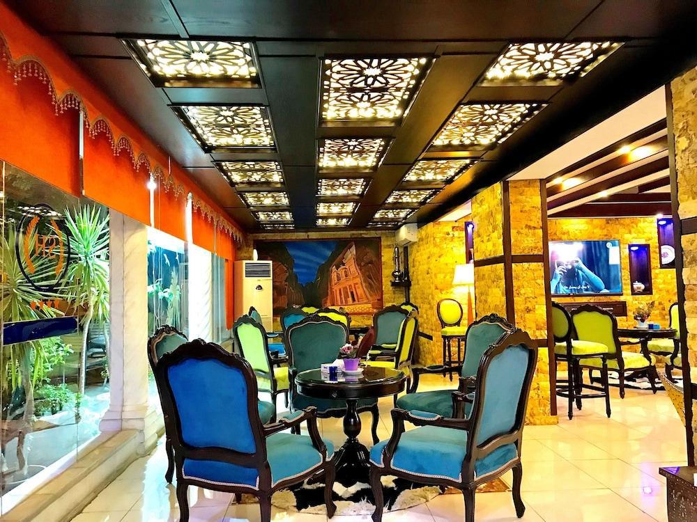 Petra Sella Hotel Image 22