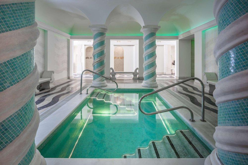 Anantara Villa Padierna Palace Benahavís Marbella Resort Image 1