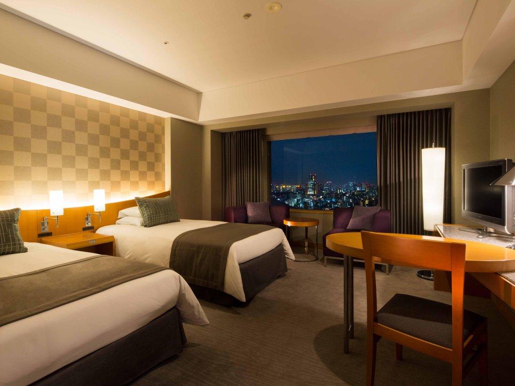 Cerulean Tower Tokyu Hotel, Tokyo Image 1