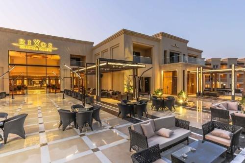 Rixos Premium Seagate Sharm El Sheikh Image 59