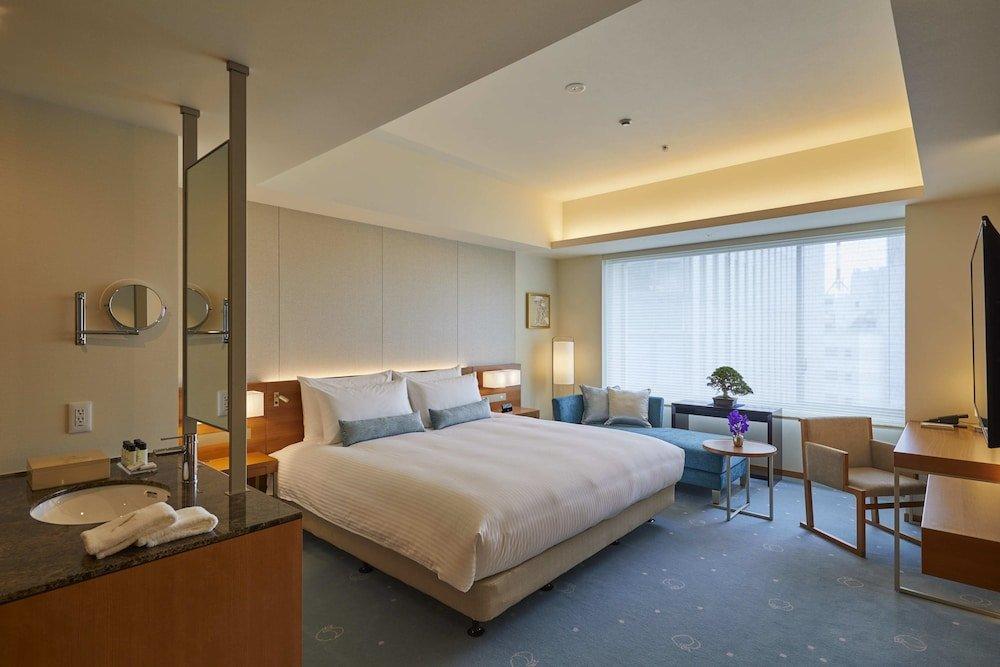 The Kitano Hotel Tokyo Image 7