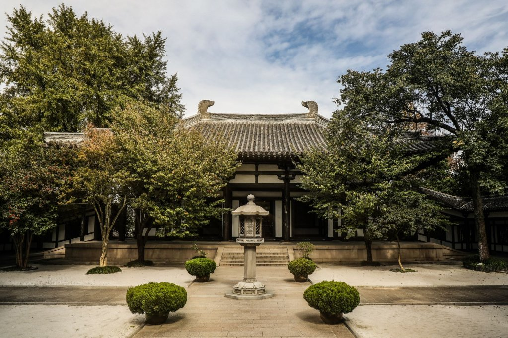 Tsingpu Yangzhou Retreat Image 9