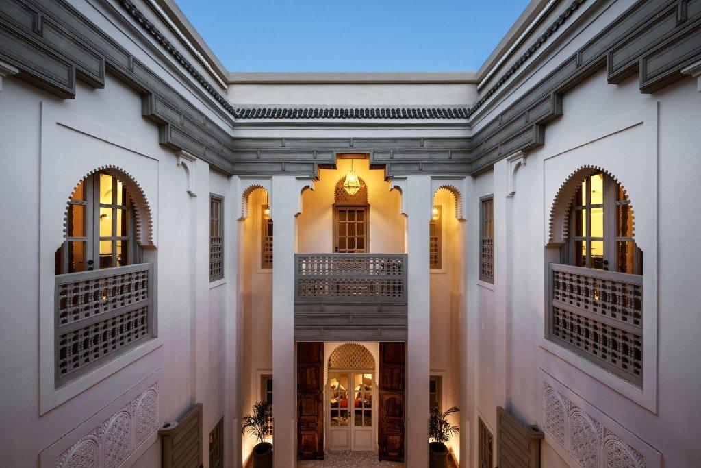 72 Riad Living, Marrakech Image 28