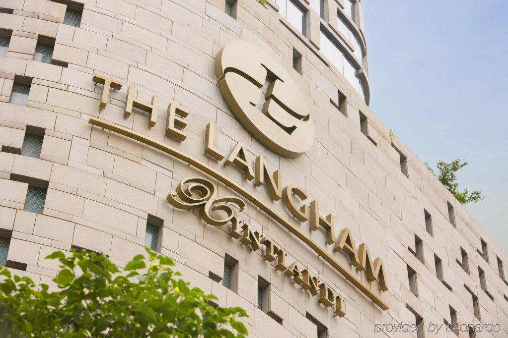 The Langham, Shanghai Image 10