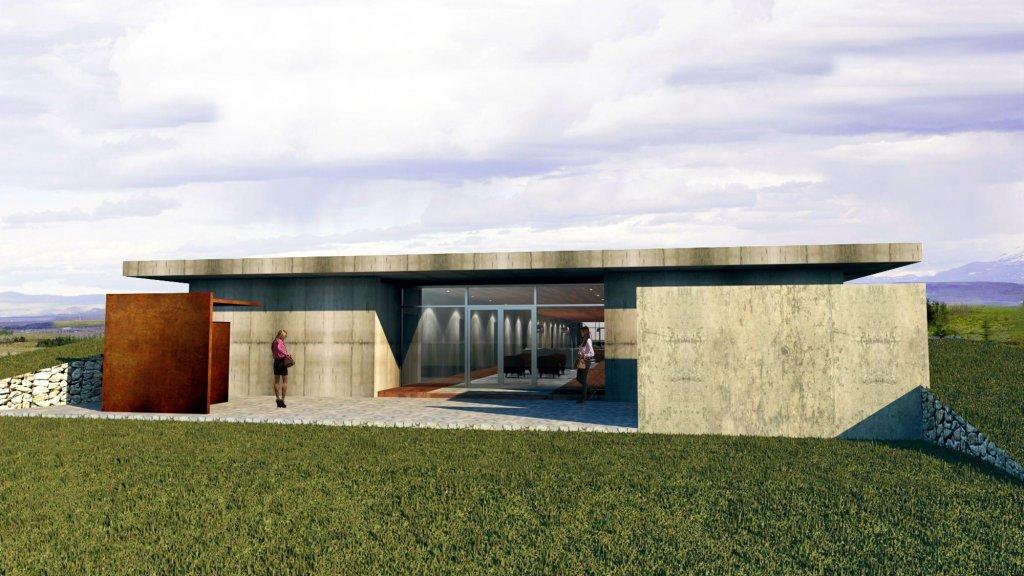 360 Hotel & Thermal Baths, Selfoss Image 28